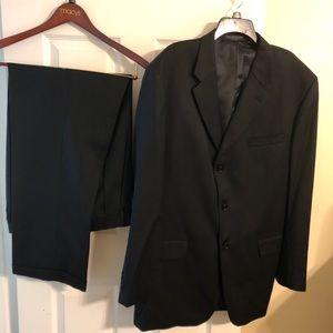 Preowned men's Jones New York 2pcs jacket & pant